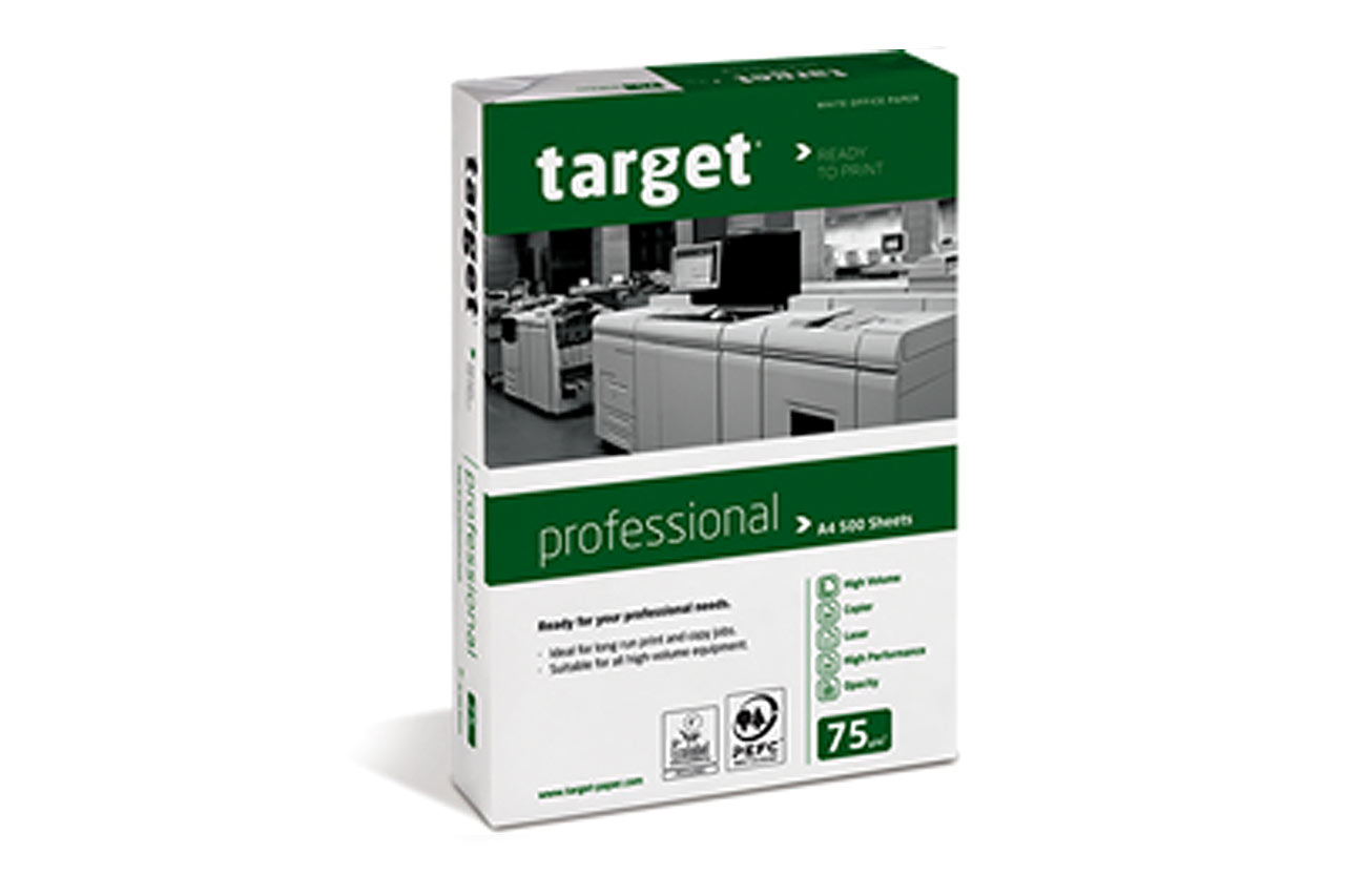 Target Professional 75